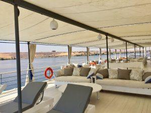 LuxorPrivateTour Dahabiya Nile Cruise