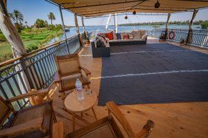 Luxor Private Tour Nile Cruise